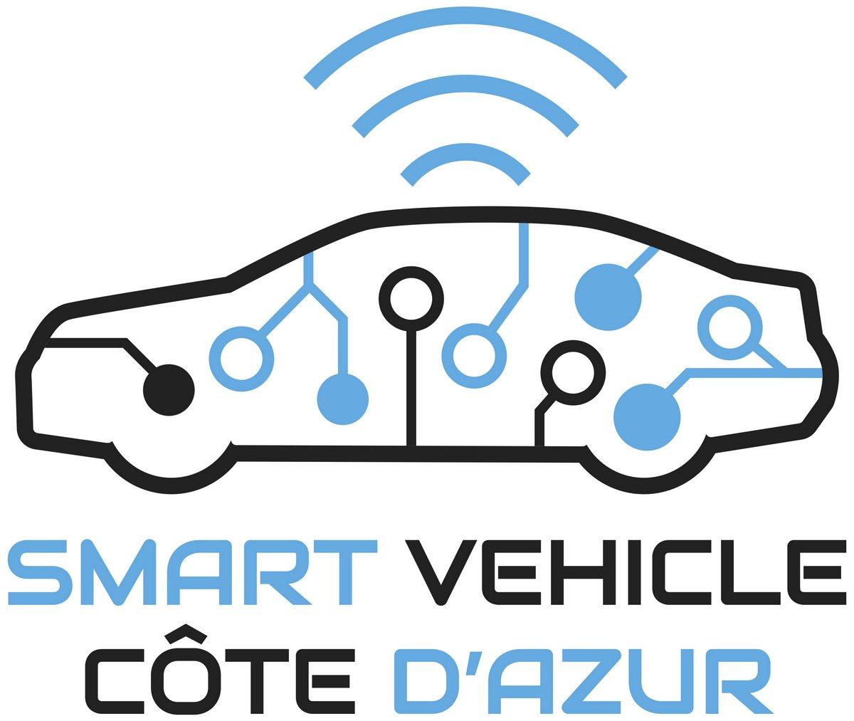 Smart Vehicle Côte d'Azur