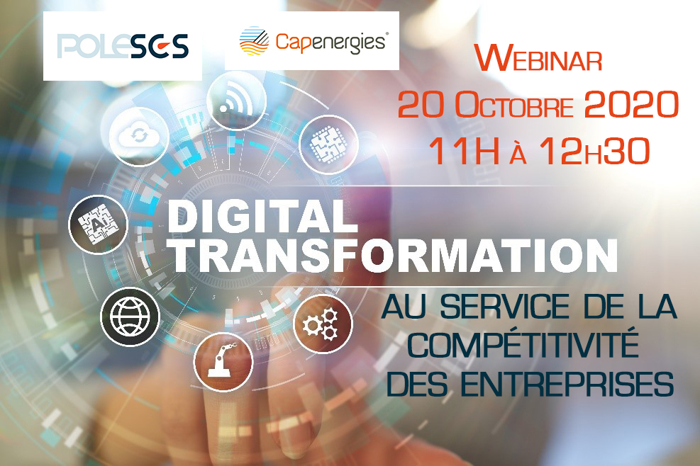 webinar transformation digitale