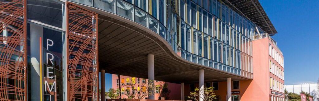CEEI Smart building
