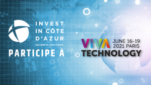 Mission Vivatech