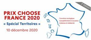 Prix Choose France