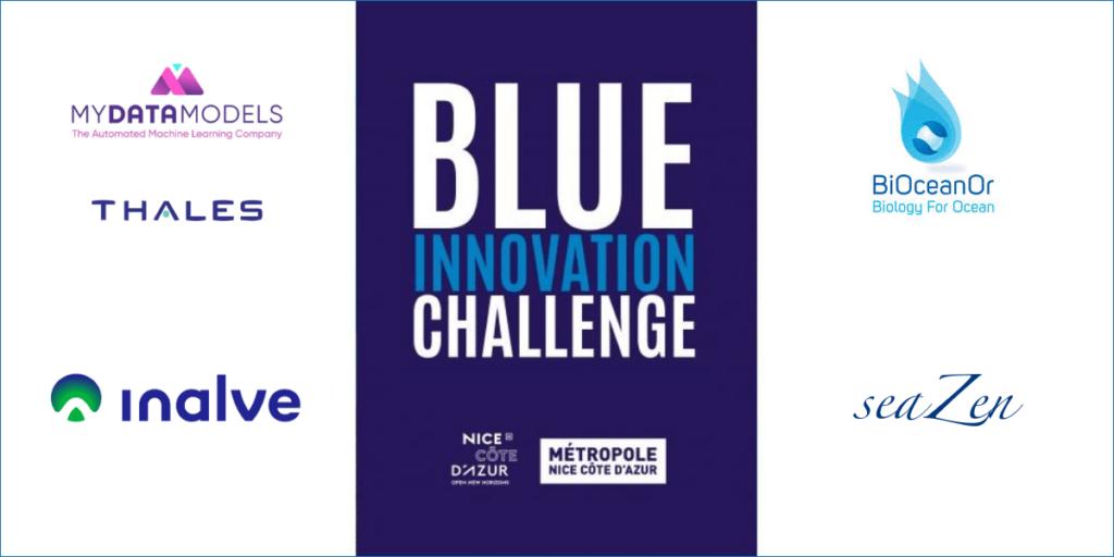 Blue Innovation Challenge
