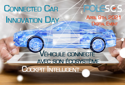 Connected car Innovation Day