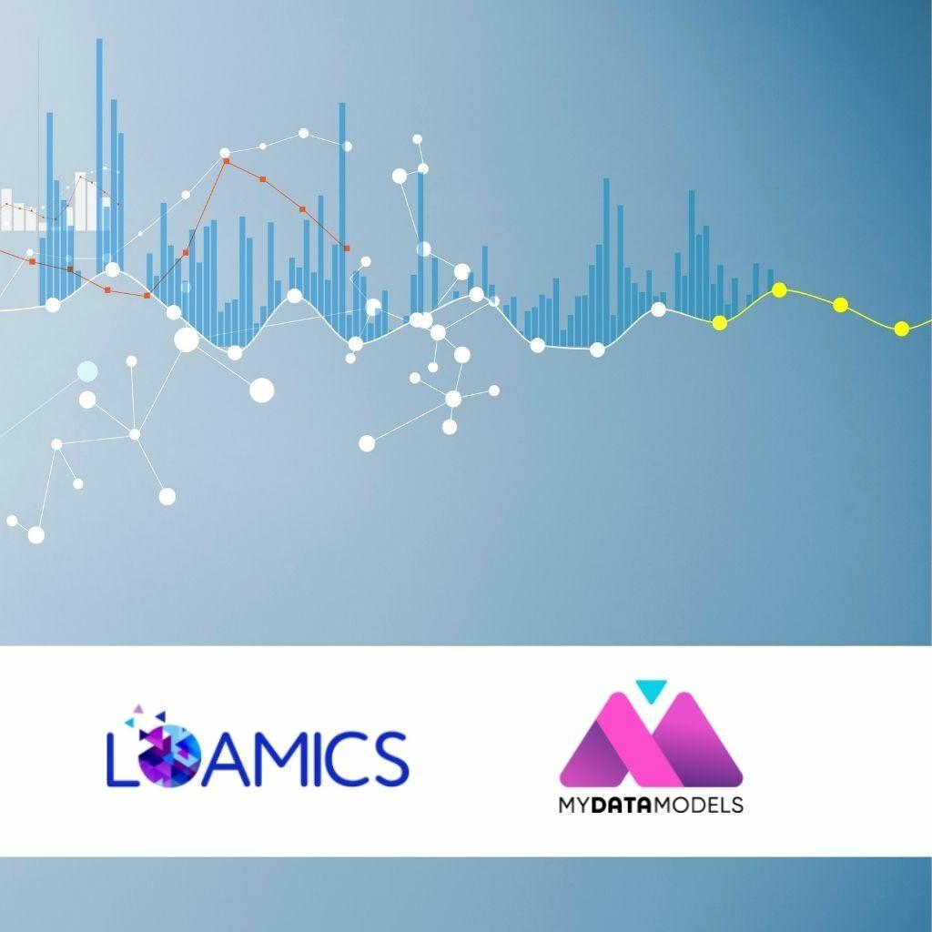 MyDataModels Loamics