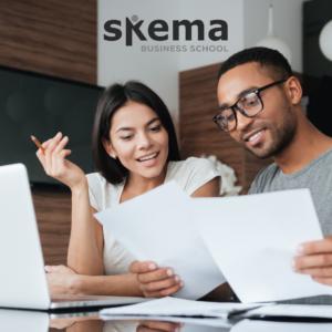 Skema Finance 3ème FT