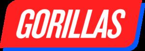 logo gorillas nice