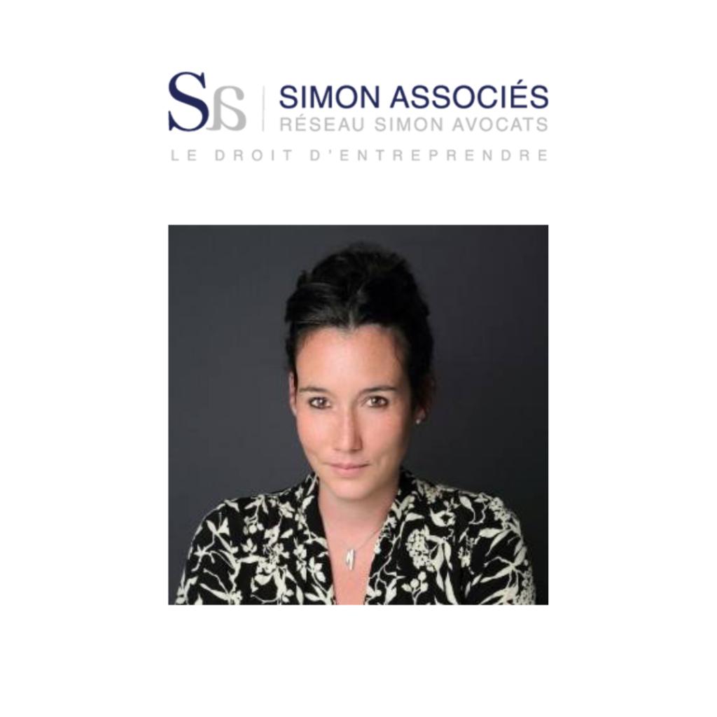 Simon Associes Stephanie Roquefort