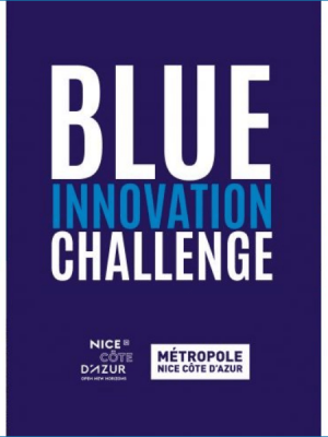 Blue Innovation Challenge