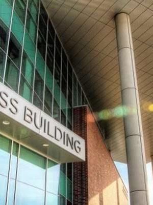 ECCLES-Business School UTAH