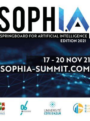 Sophia Summit