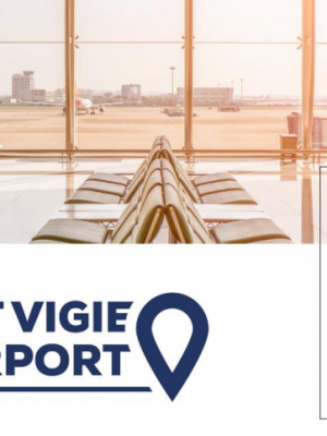 egis ubiplace smartvigie airport
