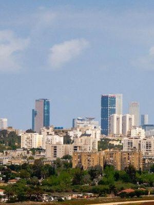 Tel Aviv Cleantech
