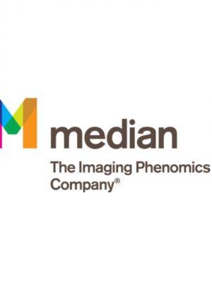 median technologies sophia antipolis