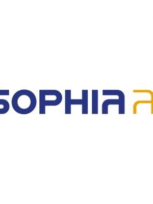 nouveau logo sophia antipolis